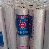 北京洪雨防水工程公司
