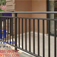 供应锌钢阳台栏杆造型精美工艺精良厂家直销
