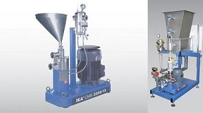 供应实验室乳化机 真空乳化机
