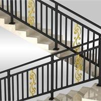 锌钢楼梯扶手古朴典雅湖南区诚邀经销商加盟