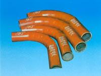 供应宝鸡陶瓷复合管价格/陶瓷复合管用途AP