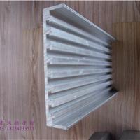 山东工业型材、太阳能边框、散热器