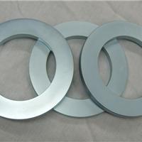 供应超大圆环钕铁硼耐高温磁铁