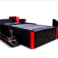 供应管板一体金属激光切割机