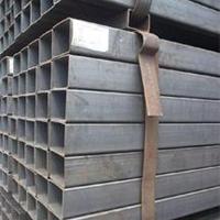 供应河北唐山建筑用Q235B方矩管