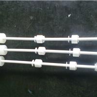 PP连杆式塑料浮球开关,塑料加长型浮球开关
