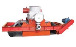华迅厂家供应 RCDF-T强迫油循环电磁除铁器