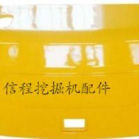供应福田60-7挖掘机后机罩