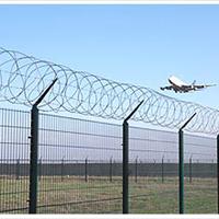 机场围界护栏网规格、机场护栏网生产厂家