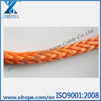 供应兴轮高强高分子聚乙烯缆绳