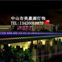 供应LED桥梁亮化灯,LED洗墙灯,河道亮化灯