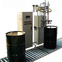 供应200升油漆灌装机,200升油漆灌装机厂家