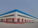 上海广坚钢结构有限公司
