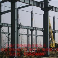 供应钢结构楼梯 上海钢结构厂房