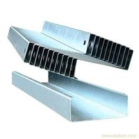 四川C型钢|四川鑫红鑫天津C型钢风向标