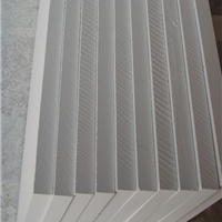 1000摄氏度硅酸钙隔热板