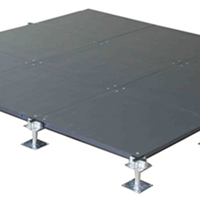 供应OA架空地板(多功能线槽)