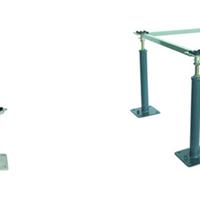 供应复合活动地板的支架和横梁