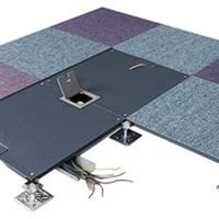 节前降价促销OA-500网络地板及线槽