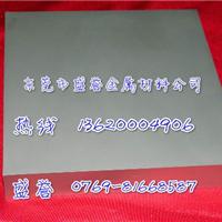 CD-KR466肯纳钨钢冲子料 美国进口钨钢板材