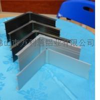 厂家直销北京了铝合金踢脚线