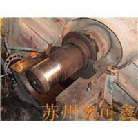 苏州奥可鑫提供风机轴维修,曲轴磨损修复