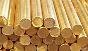 供应无铅铜棒,环保C6802铜棒