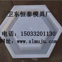 六角护坡砖塑料模具厂