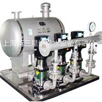 WFG无负压供水设备(喷砂处理)厂家