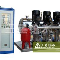 供应WFG管网叠压无负压供水设备