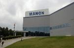 曼侬传动技术(上海)有限公司