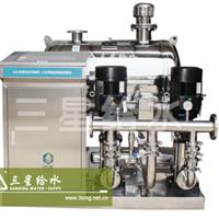 WFG智能无负压供水设备生产厂家直销