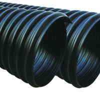 供应昆明钢带波纹管 昆明钢带缠绕管总汇