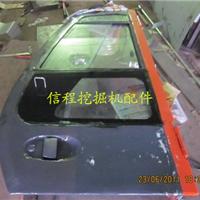 供应日立120挖掘机驾驶室门