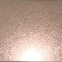 供应彩色不锈钢和纹板|彩色工艺板