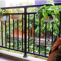 组装式锌钢阳台   铝合金阳台护栏