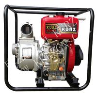供应3寸家用小型柴油高压消防水泵防洪防汛