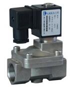 LD68西德式先导膜片电磁阀-不锈钢电磁阀