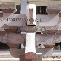 供应山东预制水泥斗拱|木制斗拱