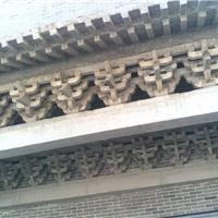 河北专业制作古建筑预制件水泥斗拱|木斗拱