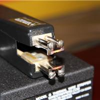 高频热工剪绕包线去漆机,高温丝包线剥离机