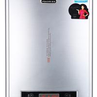 供应普雪J92二级能效燃气热水器