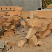 山东哪里供应水泥斗拱|木斗拱|斗拱模具