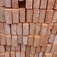 闵行红砖多孔砖95砖 厂家送货上门