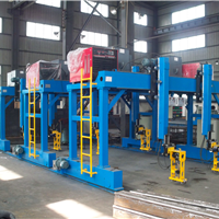 钢结构龙门焊机价格