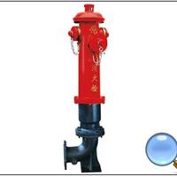 柳州消防器材消防地上栓