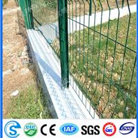 广州增城生活区围栏网,增城市政绿化带栅栏