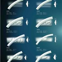 PU圆弧线/PU线条/PU线板/PU建材/非石膏线条