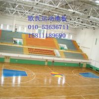 篮球训练馆体育运动地板室内篮球训练馆地板