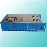 厂家供应5V350W铝壳开关电源